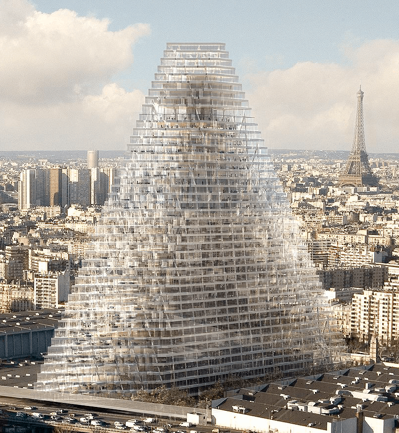 30 Ways Paris Is Rapidly Changing For The Future