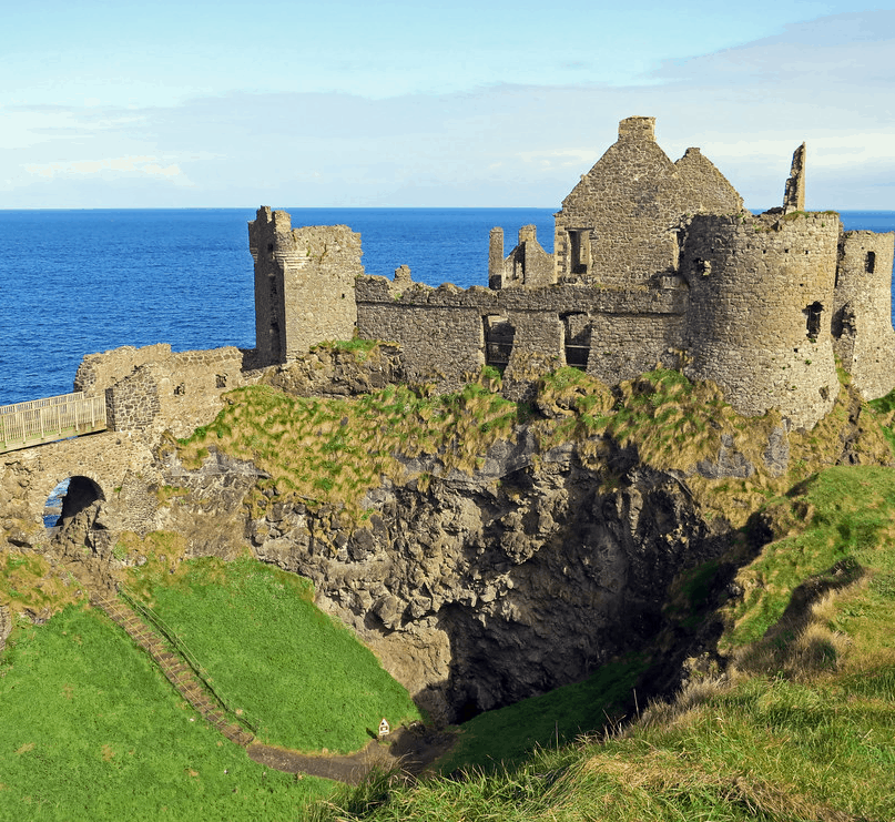 A Traveler's Complete Companion To Visiting Ireland