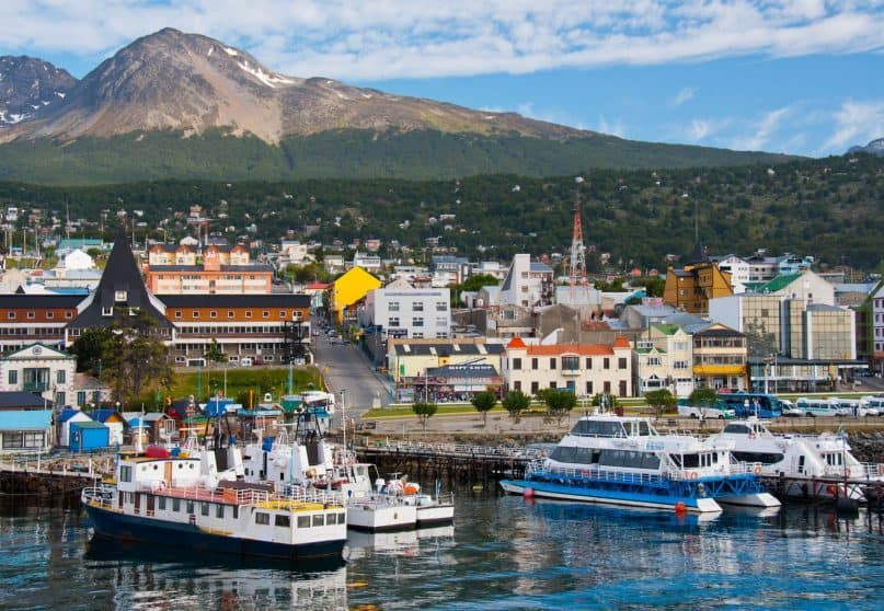 30 Least Expensive Countries To Travel To