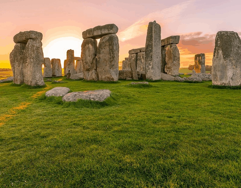 20 Historical Sites That Are Too Good To Miss